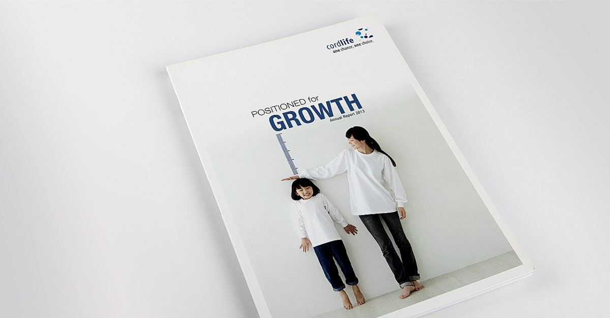 Creative Design Agency for Annual Report - Artnexus Design